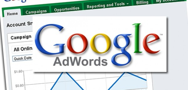 Google Adwords Account Structuring