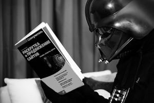 Дарт Вейдер, книга, черное сео