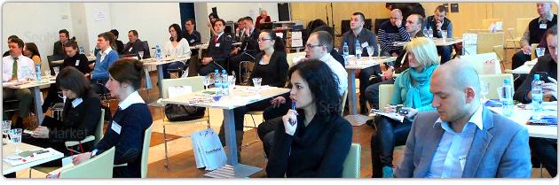 Конференция Non-FoodMaster-2014. Фото 2