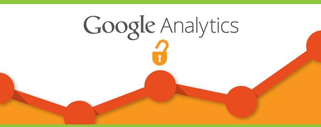 Как добавить нового пользователя в Google Analytics?