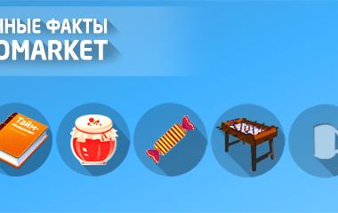 8 фактів з життя SeoMarket - Фото 1