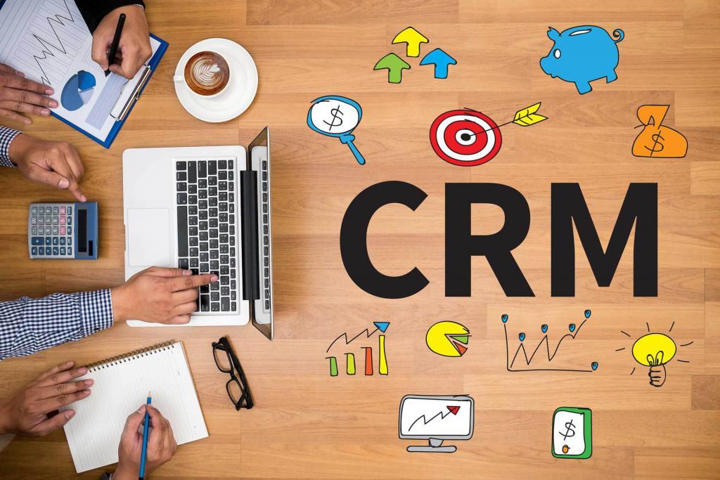 Кращі CRM-системи для збільшення ефективності бізнесу - Фото 1