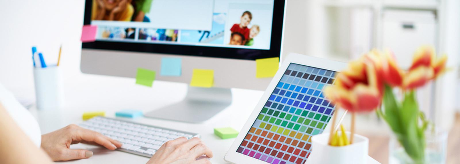 Відмінність web-розробки від web-дизайну - Фото 1