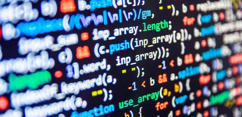 Мови програмування при створенні сайтів - Фото 1