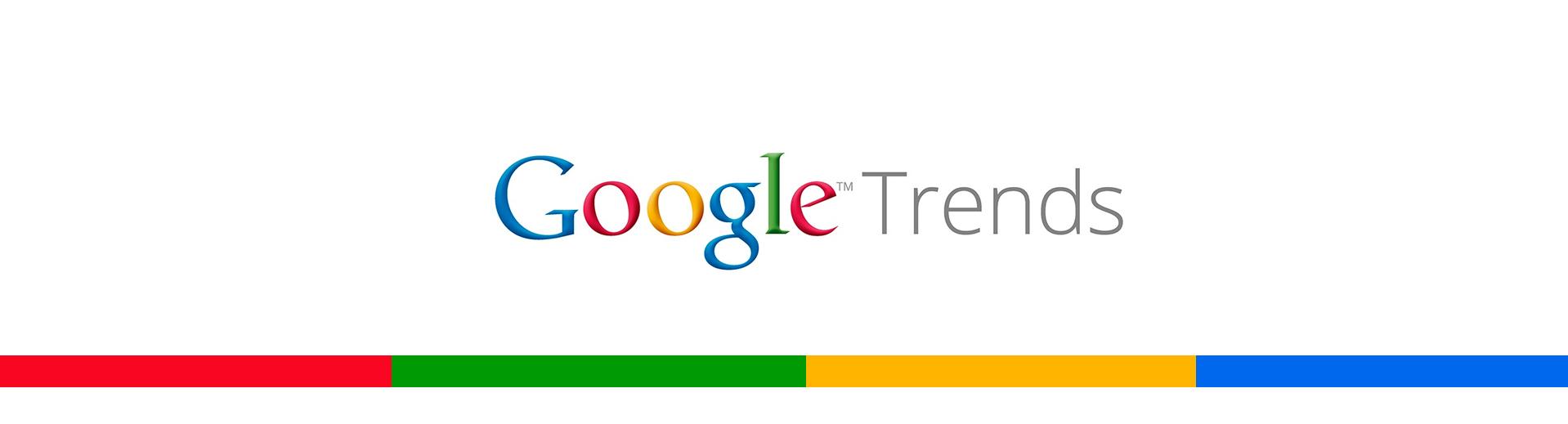 Что такое Google Trends и как им пользоваться – подробное руководство - Фото 1