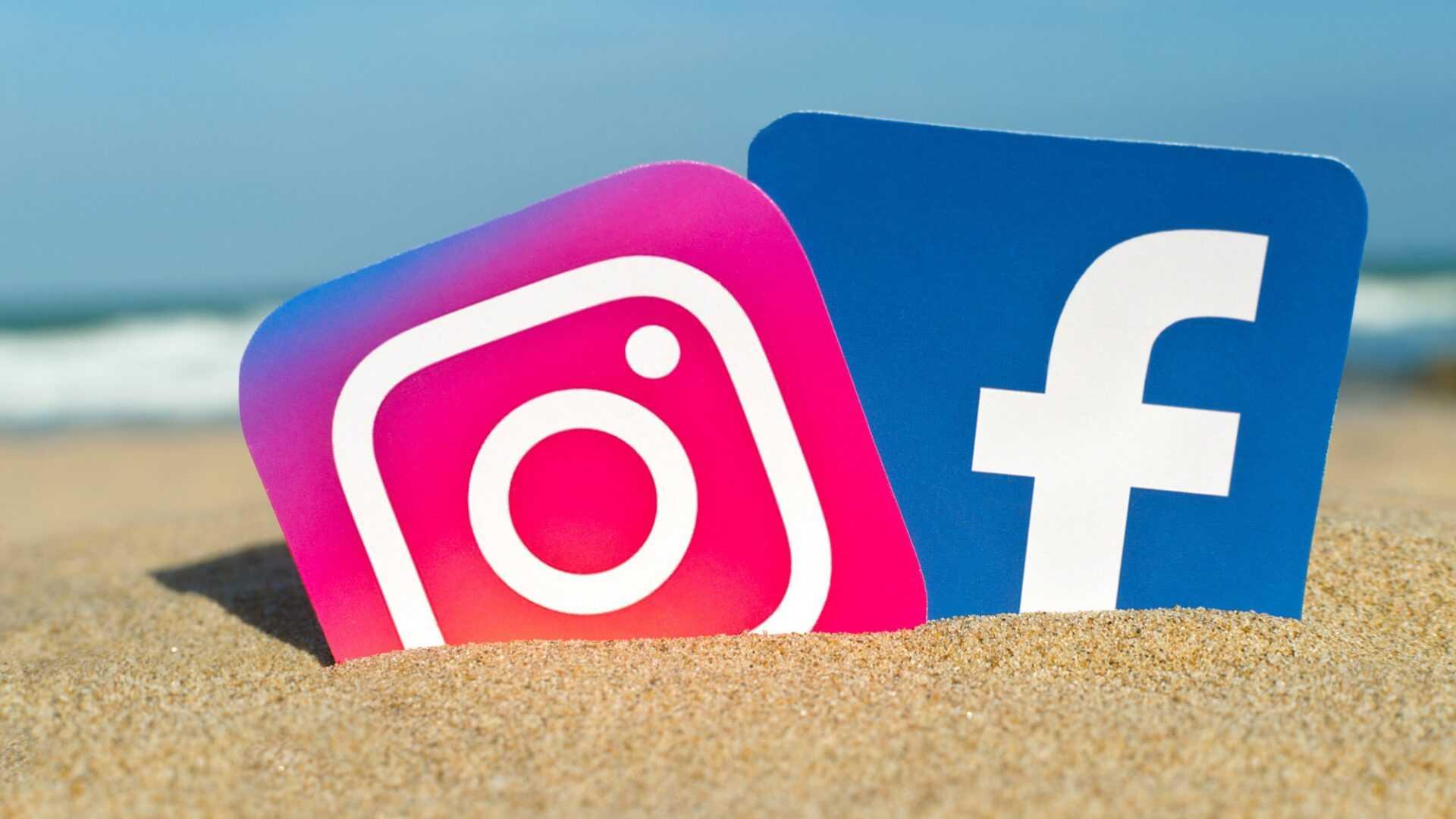 Facebook втрачає користувачів, Instagram серйозно випереджає - Фото 1