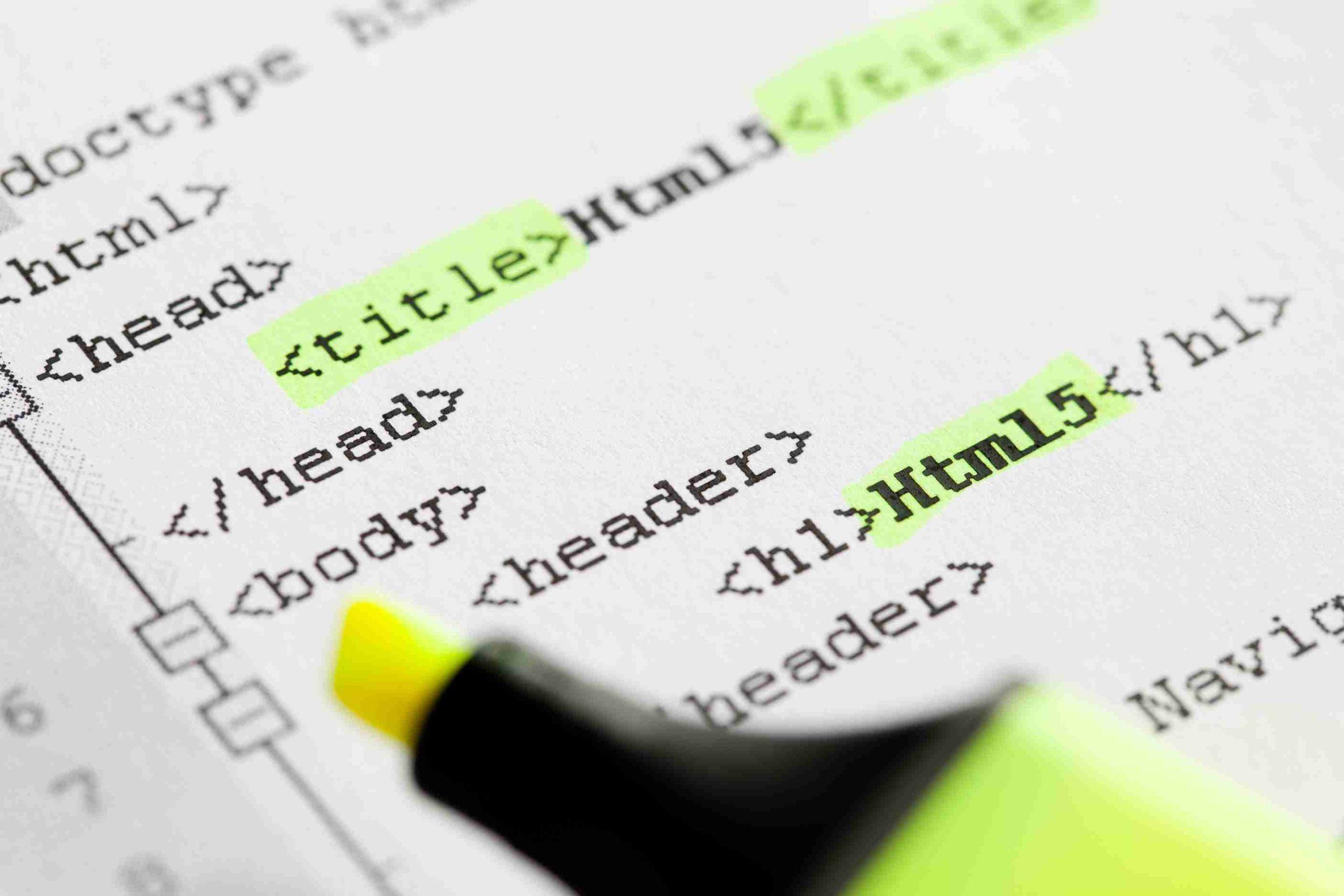 Мета теги для SEO – как правильно составить H1, Title и Description - Фото 1