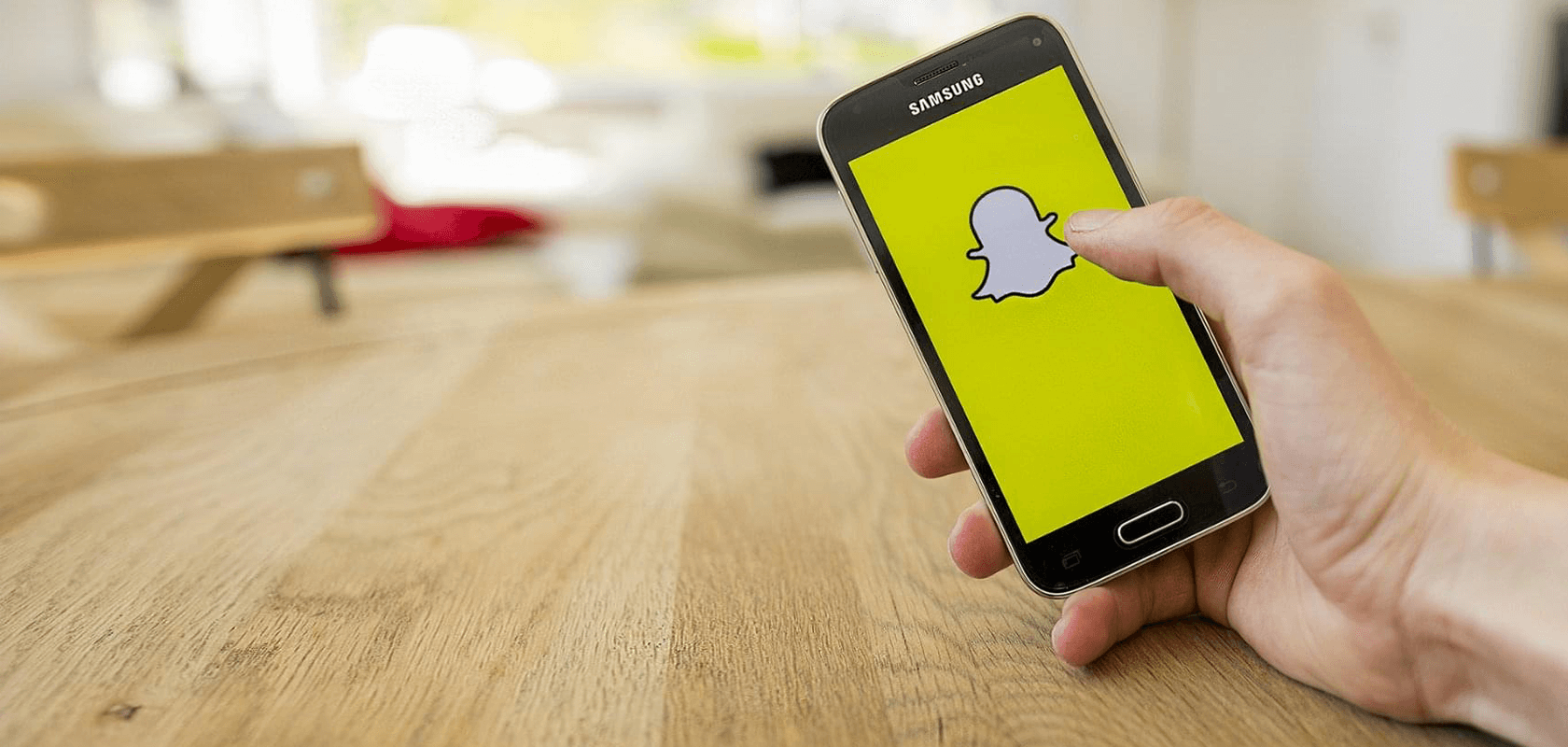 Замість фото: Snapchat отримав новий вид завдяки 3D зображенням - Фото 1