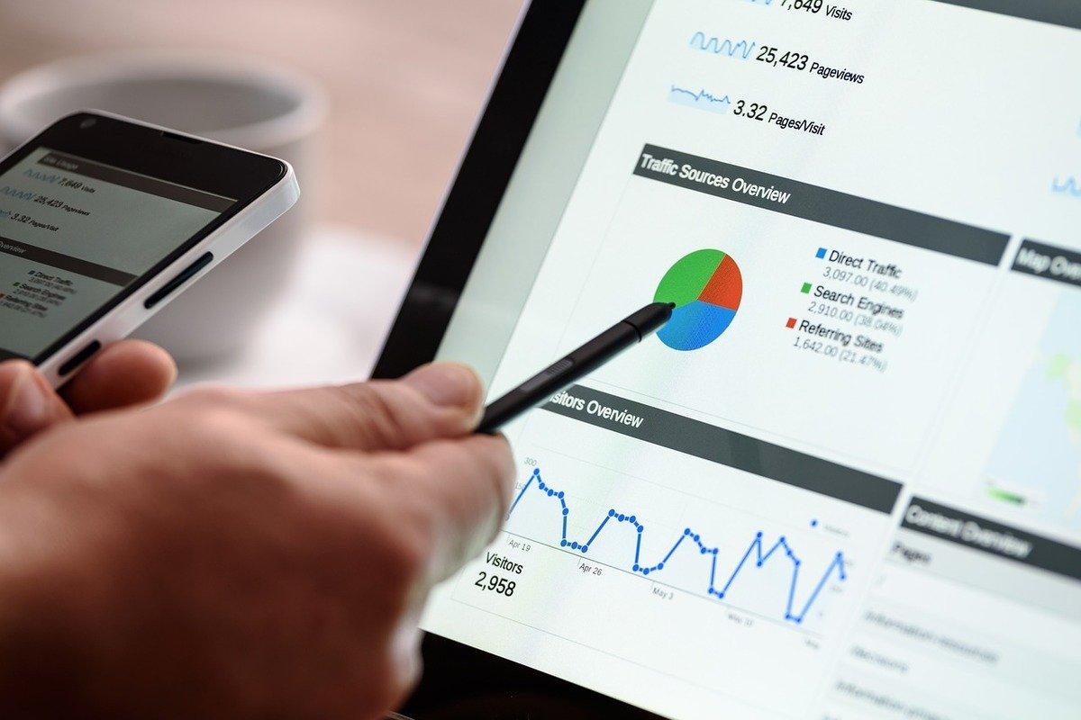 Бесплатные digital-инструменты в SEO для бизнесменов - Фото 1
