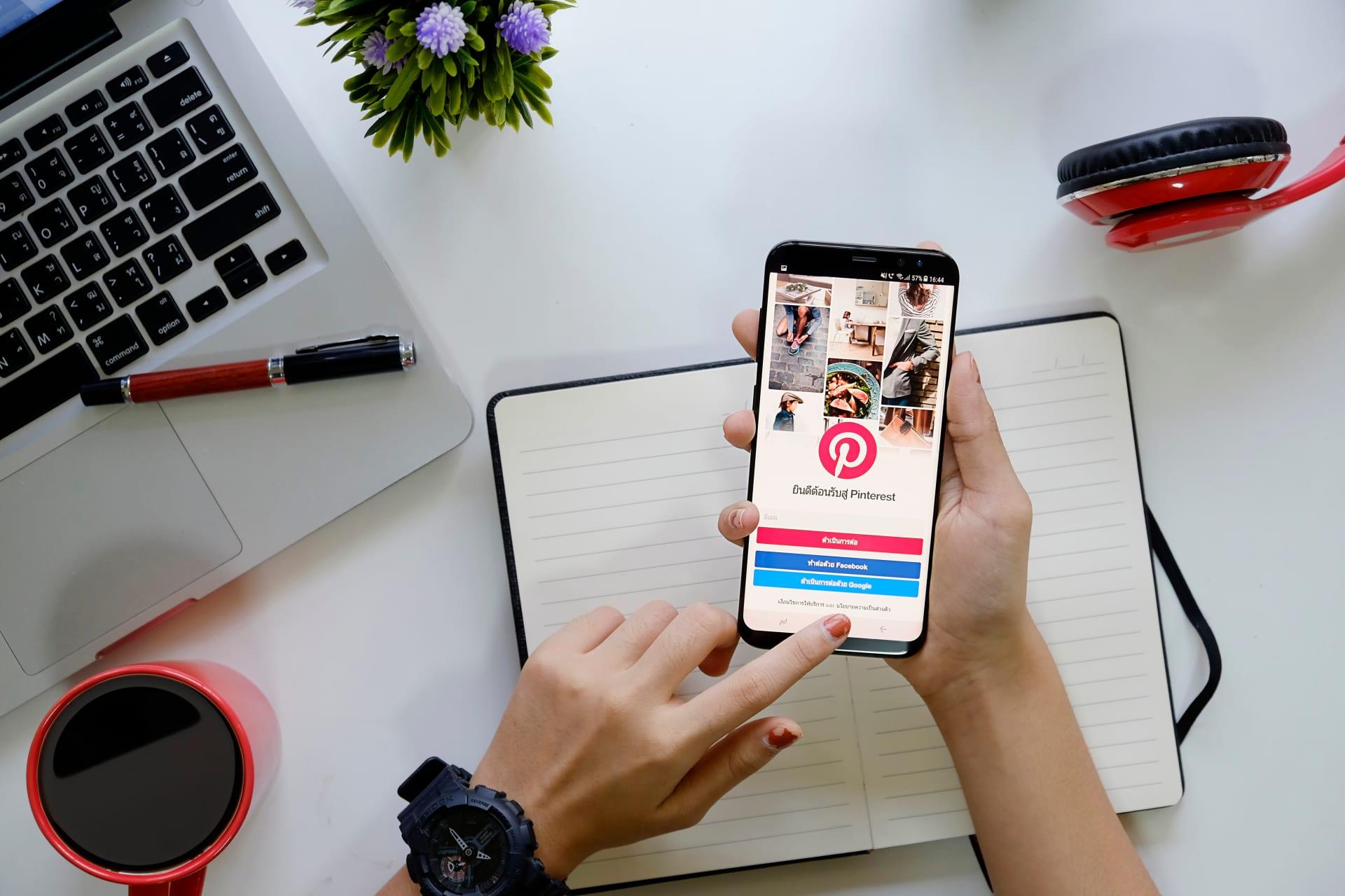 Pinterest спантеличив цілим рядом своїх заборон: більше ніякої реклами - Фото 1
