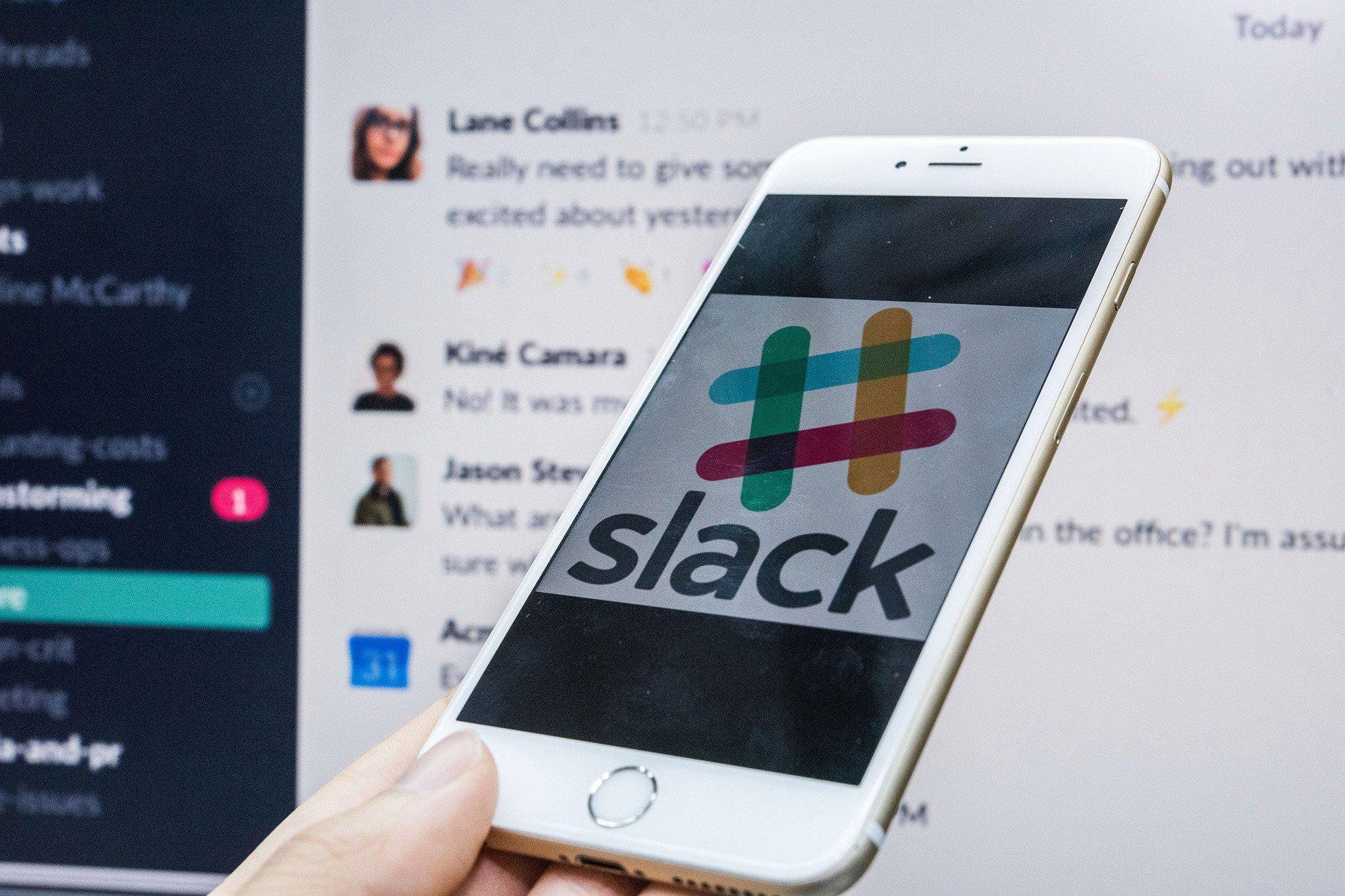 Тепер російською мовою: месенджер Slack порадував оновленням - Фото 1
