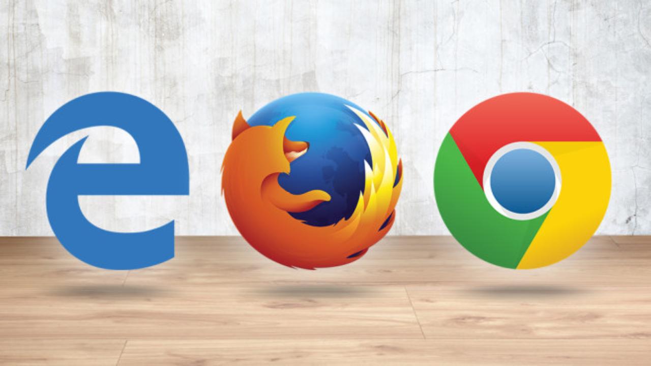 Всего за три года: браузер Firefox потерял 46 миллионов пользователей - Фото 1