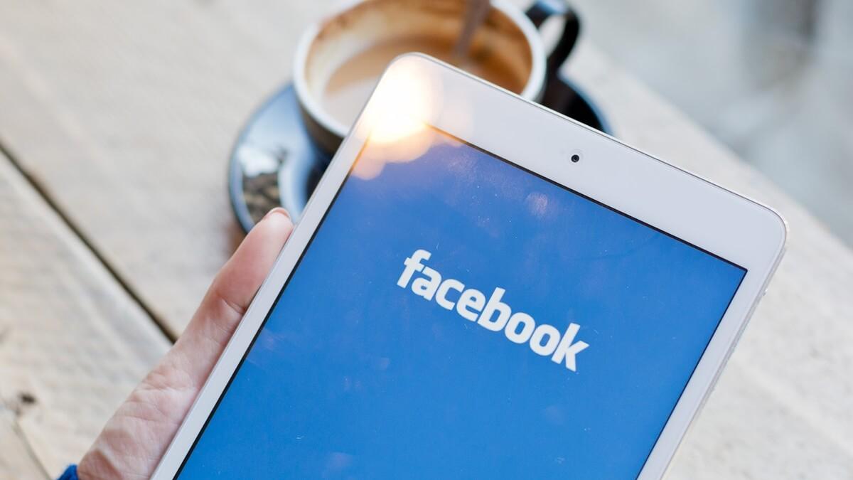 Facebook улучшил дизайн страницы настроек для смартфонов - Фото 1