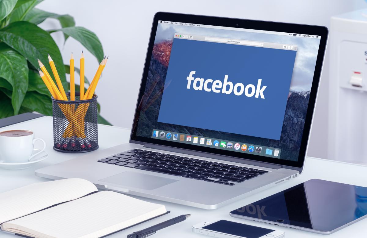 Компания Facebook представила новые разработки для рекламы - Фото 1