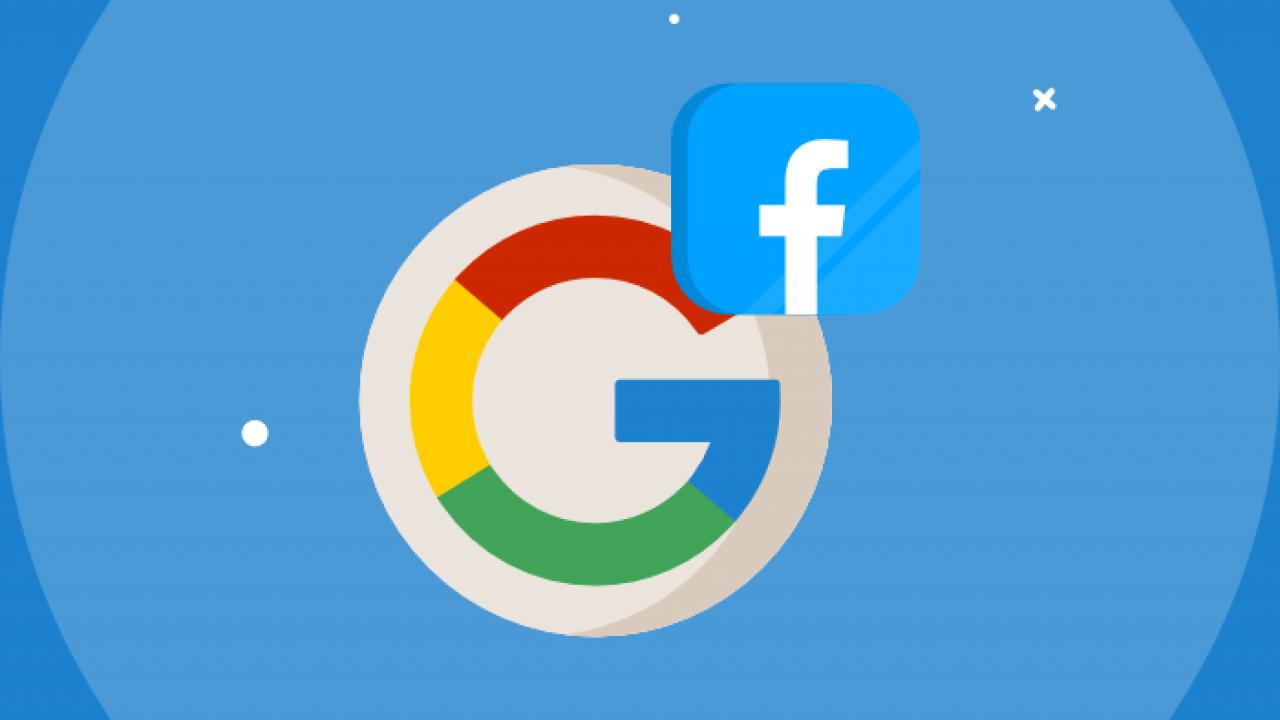 Facebook і Google прокладають підводний інтернет-кабель - Фото 1