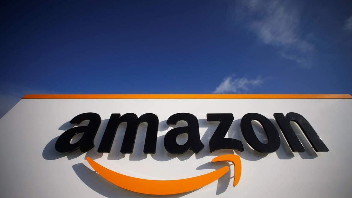 Перегнав Walmart: Amazon став лідером роздрібних продажів - Фото 1