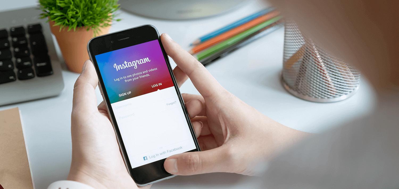 """Розвиває e-commerce: Instagram тестує рекламу у вкладці """"Shop"""" - Фото 1"""