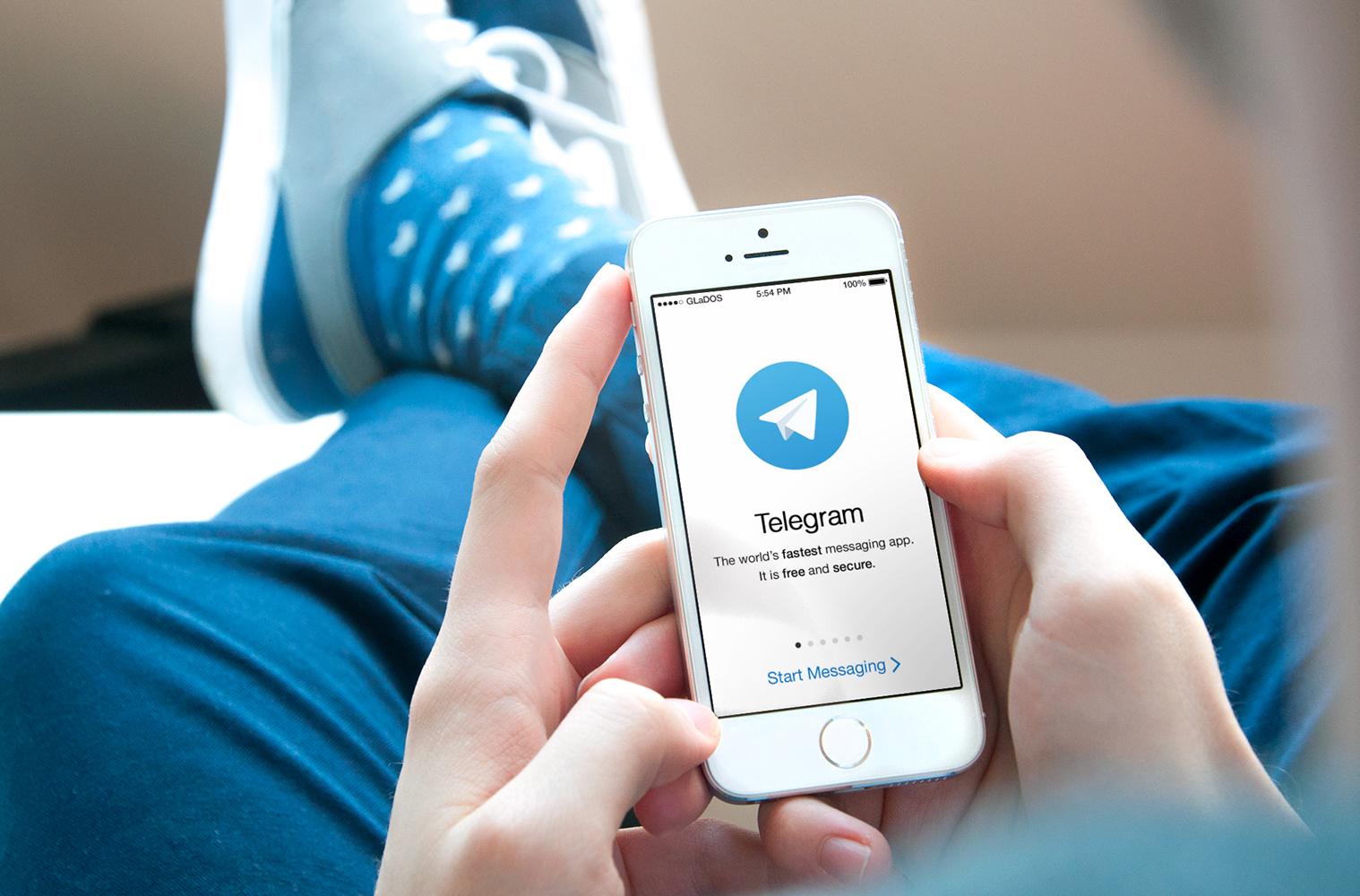 Можна тестувати нові функції: Telegram створив унікальний канал - Фото 1