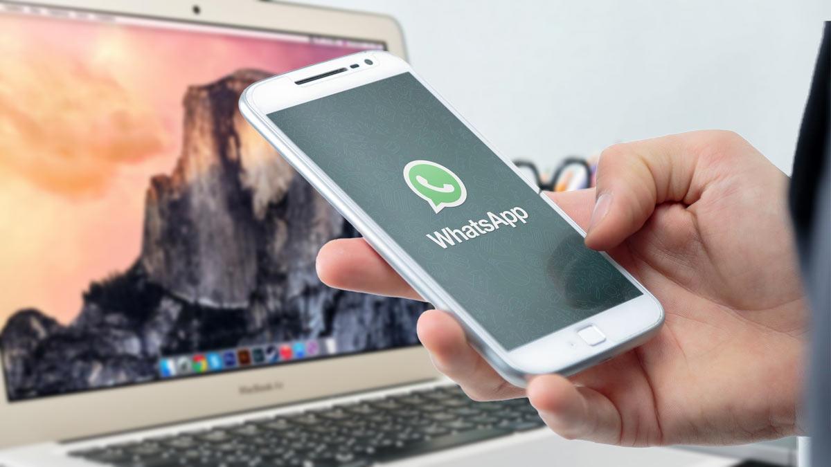 Месенджер WhatsApp дозволить переносити чати між iOS і Android - Фото 1