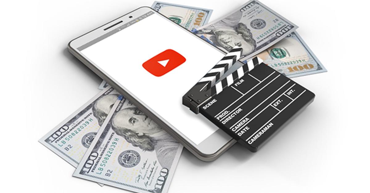 YouTube заплатит по 10 тысяч долларов за оригинальность - Фото 1